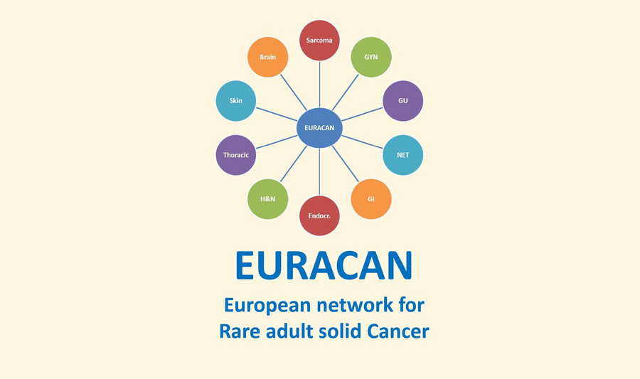 European Reference Networks (ERN)/Rare Adult Solid Cancer
